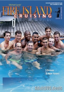 Fire Island Cruising
