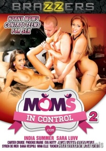 Moms In Control 2