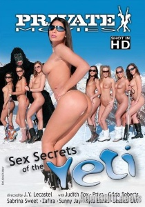 Sex Secrets Of The Yeti