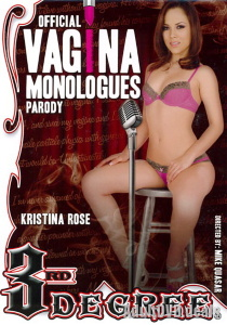Official Vagina Monologues