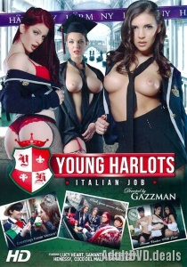 Young Harlots: Italian Job
