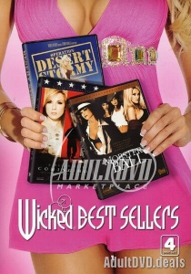 Wicked Best Sellers