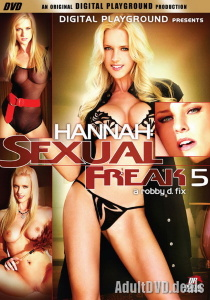 Hannah: Sexual Freak 5