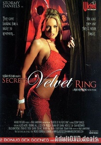 Secrets Of The Velvet Ring