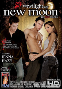 This Isn't The Twilight Saga: New Moon