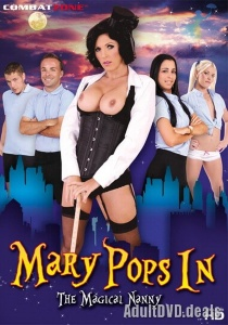 Mary Pops In