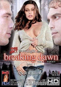 This Isn't The Twilight Saga Breaking Dawn