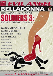 Belladonna's Foot Soldiers 3