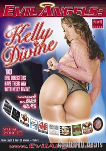 Evil Angels: Kelly Divine