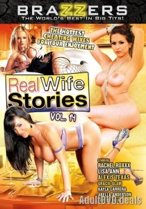 Real Wife Stories 14