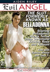 The Slut Formerly Known As Belladonna