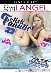 Fetish Fanatic 23