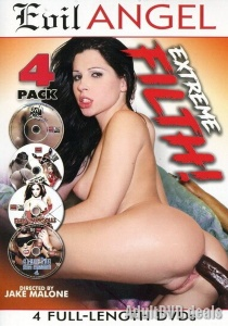 Extreme Filth! 4 Pack