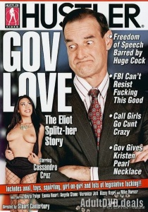 Gov Love: The Eliot Splitz-her Story
