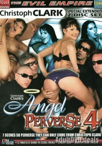 Angel Perverse 4