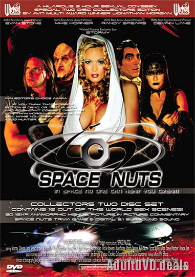 Space Nuts