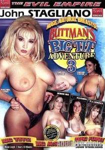 Buttman's Big Tit Adventure 3