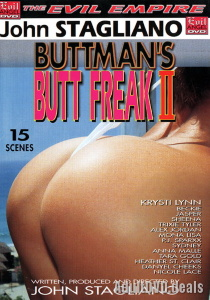 Butt Freak 2