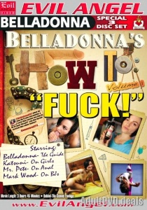 Belladonna's How To: Fuck!