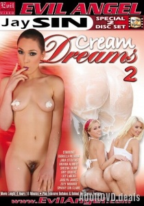 Cream Dreams 2