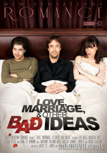 Love, Marriage & Other Bad Ideas