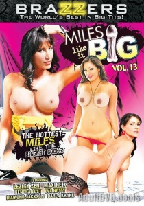 MILFs Like It Big 13