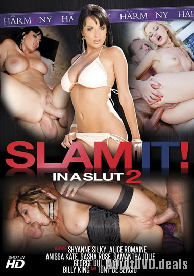Slam It! In A Slut 2