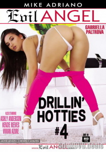 Drillin' Hotties 4