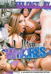 Ultra Whores 4