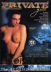Cleopatra 2: Legend Of Eros