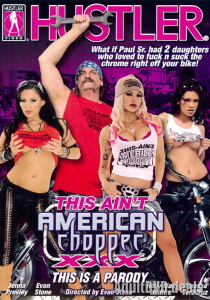 This Ain't American Chopper