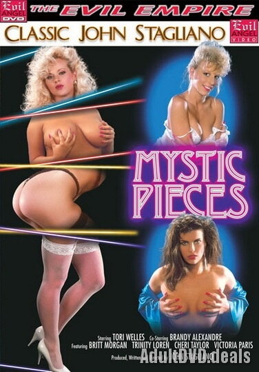 Mystic Pieces