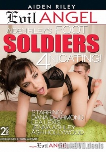 Foot Soldiers 4nicating
