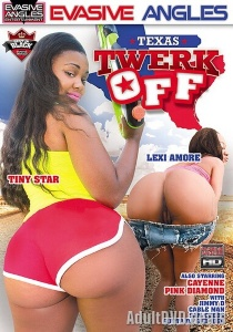 Texas Twerk Off
