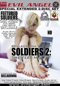 Belladonna's Foot Soldiers 2