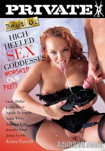 High Heeled Sex Goddesses