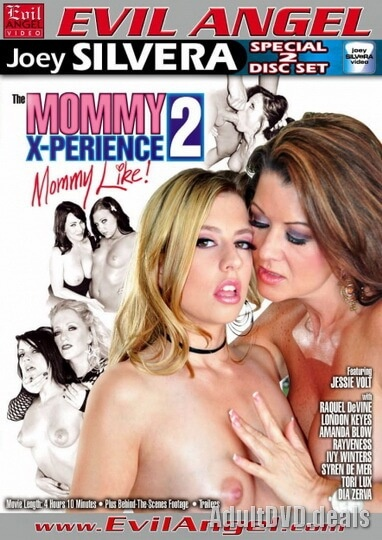The Mommy X-Perience 2