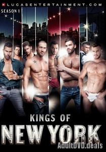 Kings Of New York: Season 1