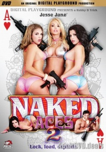 Naked Aces 2