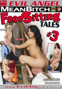 Face Sitting Tales 3