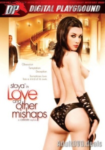 Stoya: Love And Other Mishaps