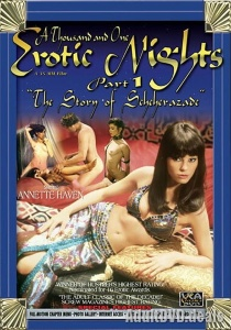 1001 Erotic Nights