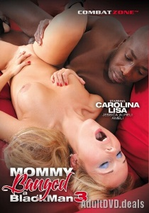 Mommy Banged A Black Man 3