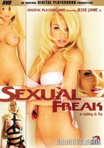 Sexual Freak: Jesse Jane