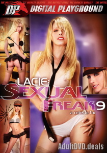 Sexual Freak 9: Lacie