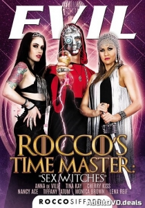 Time Master: Sex Witches
