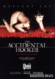 The Accidental Hooker