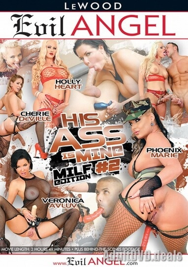 Top Porn Photos his ass is mine francesca le