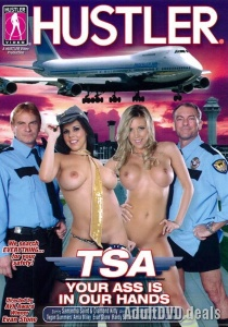 TSA: Your Ass Is In Our Hands