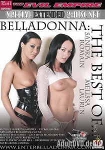 Belladonna: The Best Of...
